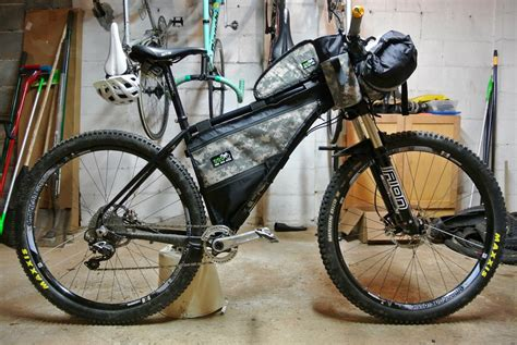 Mountain Bike Gifts - gift guide for mountain bikers components