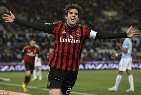 Kaka Import kaka insists that ac milan can win the serie a title