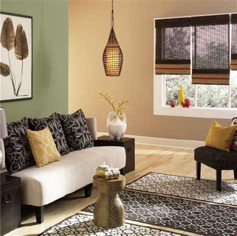 gobi desert paint on wall by behr living room