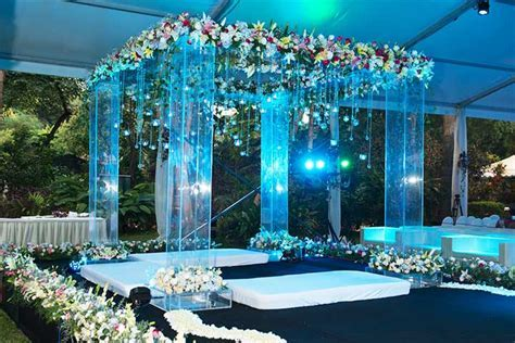 Wedding Flower Decorators In Bangalore: The Top 5 List