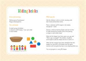 hiding bricks pigs activity free early amp primary teaching resources eyfs