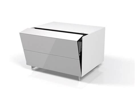 small white tv cabinet spectral cocoon co2 small gloss white tv cabinet