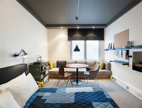 The Studio M Designs 5 5 Of The Coolest Trendiest Hotels In The Travel By Laterooms