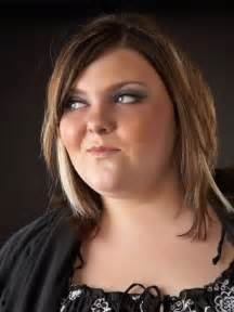 hair cuts for plus size faces best short hairstyles for plus size women