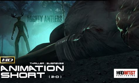 Horror Leads To by Home Page World Animation Festival Waff