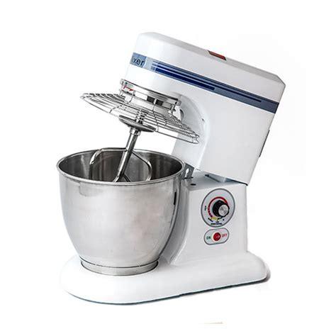 Mixer Roti 2 Jutaan planetary mixer roti jual dan harga mesin adonan roti