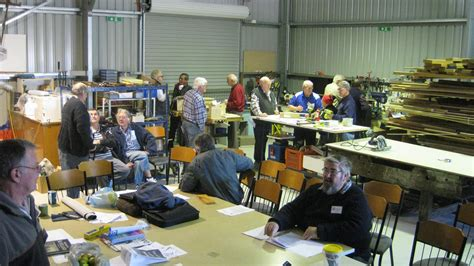 Australian Mens Shed by Futurechallenges 187 Shed S Happening In Australia