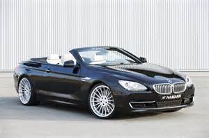 2012 Bmw Convertible Photos Hamann 2012 Bmw 6 Series Convertible Photo 3