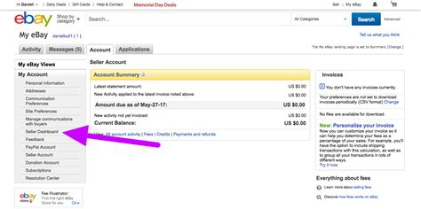 ebay helpline exporting products to a file directly from ebay