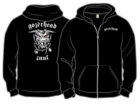 Jaket 3 Sco Hoodie Zipper 3 Second gozerhead zip hoodie