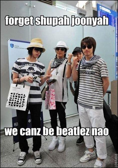 Super Junior Meme - super junior meme