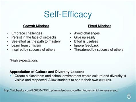 Self Efficacy In Based Learning Environments A Literature Review by Ppt Extrinsic And Intrinsic Motivation Powerpoint Presentation Id 2610129