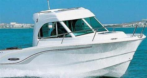 barche usate cabinate barche cabinate 6 metri la cura dello yacht