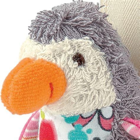 Nana Penguin Classics kathe kruse penguin nana safety seat hanger eurosource