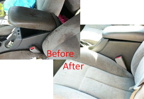 Interior Car Detailing Prices dix auto detailing interior detailing prices