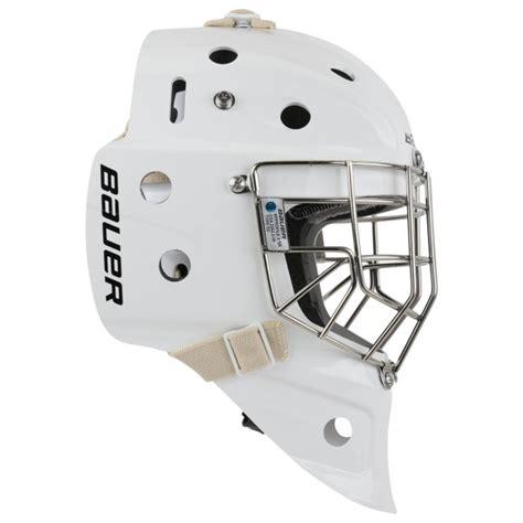 bauer goalie mask template bauer profile 940x jr certified bar goalie mask