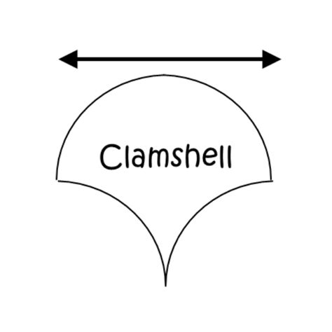 clamshell template clamshell 171 lina patchwork