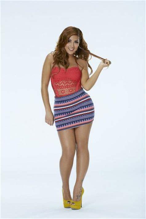Gina Lopez Thebadgirlsclubshow Wiki Gigi From Bad Club