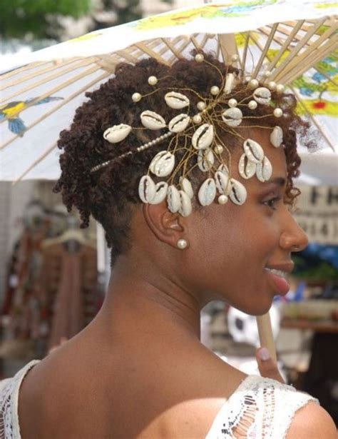 Bridal Hairstyles Afro Hair by 30 Bridal Hairstyles For Afro Hair