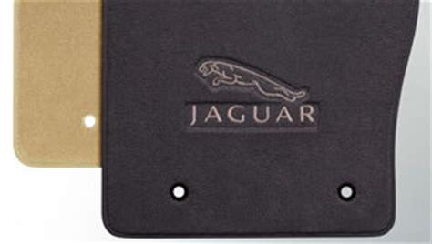 Jaguar Xf Floor Mats by Jaguar Xf Accessories Comfort