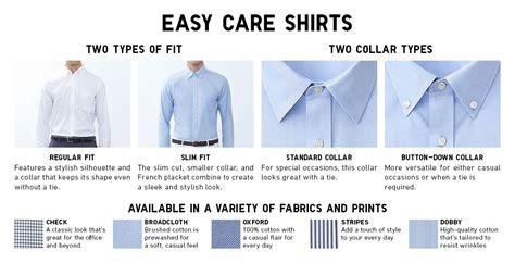 Sale Sweater Collar Colar Kerah s dress shirts uniqlo us