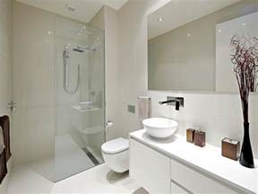 Small Modern Bathroom small modern bathroom design