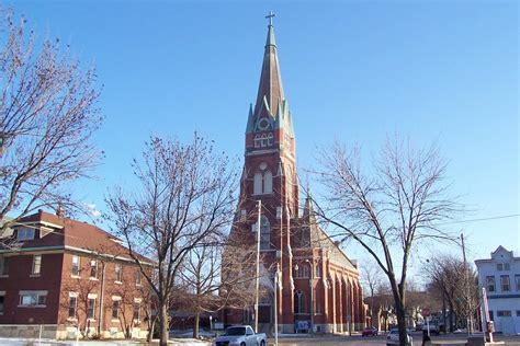 Charming Poulsbo Churches #1: Christ_Evangelical_Lutheran_Church.jpg