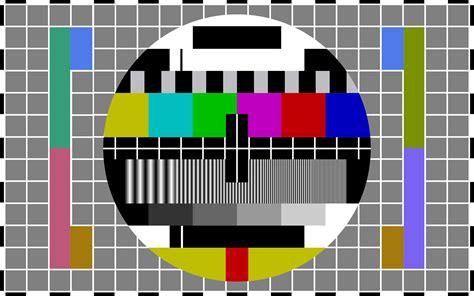 test pattern tv download tv test pattern wallpapers