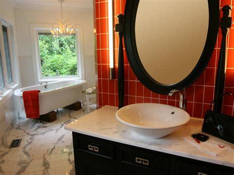 Hgtv Bathroom Color Schemes by Beautiful Bathroom Color Schemes Hgtv
