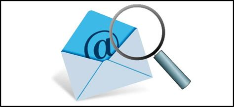 Search For Email What Can You Find In An Email Header
