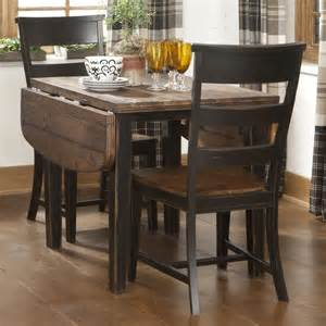 delightful Drop Leaf Kitchen Tables For Small Spaces #1: drop-leaf-kitchen-tables-for-small-spaces.jpg