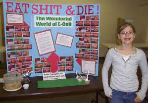 Winning Science Fair Posters And Examples » Home Design 2017