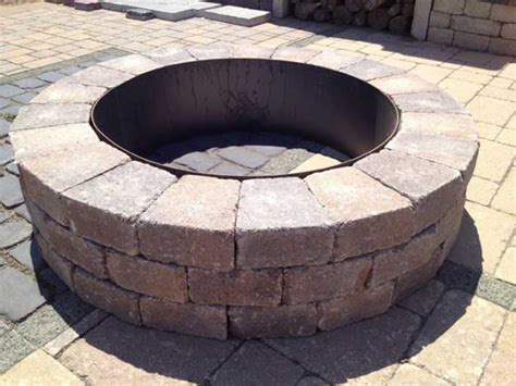 Do It Yourself Firepit 27 Pit Ideas And Designs