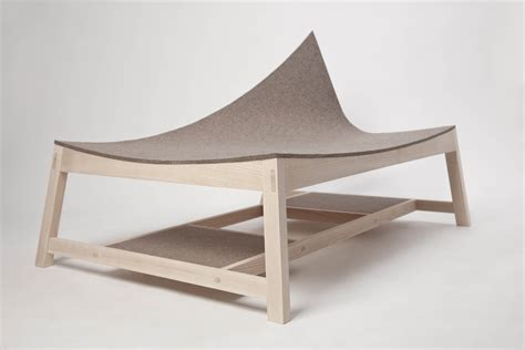 designing furniture unique and minimalist chaise longue furniture design