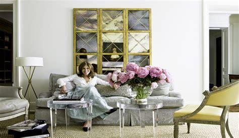 Ballards Designs c 243 mo mezclar muebles antiguos y modernos