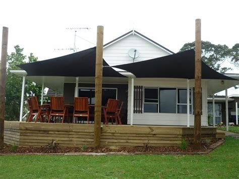 sail awnings for decks 17 best ideas about deck awnings on pinterest