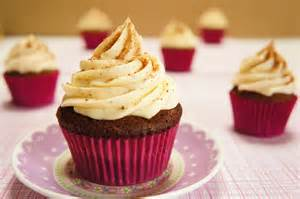 milo cupcakes with condensed milk frosting the bubbly baker