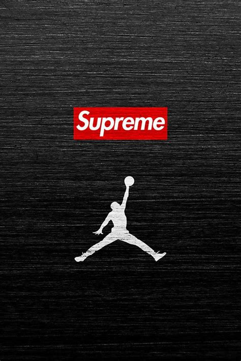 jordan wallpaper tumblr air jordan supreme wallpaper airjordan nike supreme