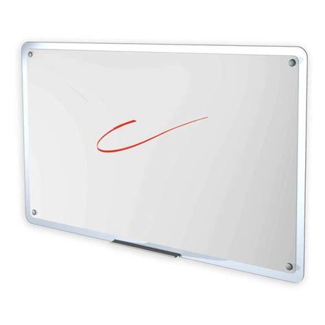 erase board quartet translucent erase board 1 each clear quickship