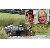 Bruckless Mother And Daughter Funeral Held From Louth Car