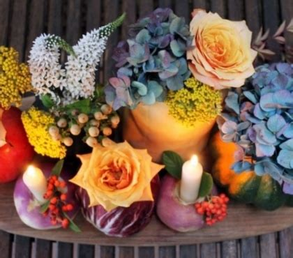 easy to centerpieces for thanksgiving table diy thanksgiving table decoration ideas 25 easy to
