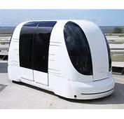 Ultra Pod Car