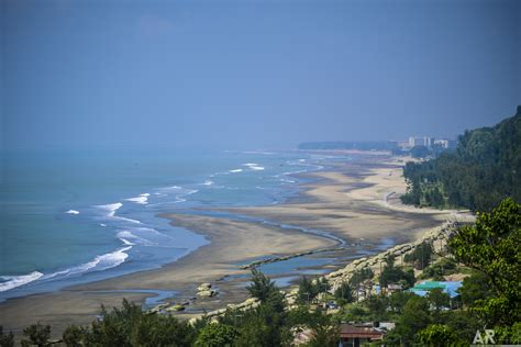largest beach in the world cox s bazar the longest sea beach in the world sk riddo