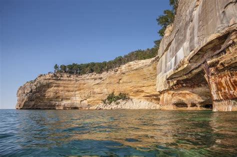 glass bottom boat tours pictured rocks riptide ride munising mi top tips before you go with