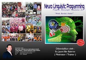 Buku Saku Nlp Neuro Linguistic Programming neuro linguistic programming