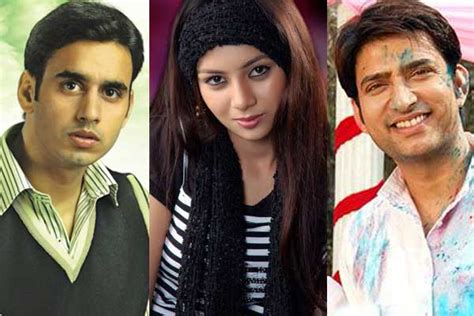 tere liye serial character names real names roles new entries in bhagyavidhata