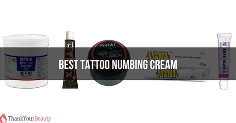 best tattoo ointment uk does using numbing cream affect tattoo best tattoo numbing