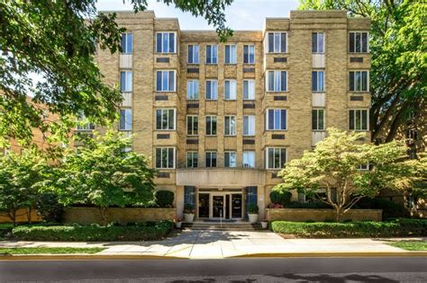 Apartment Deals Dc Dc Apartment Deal Of The Day 2br In Woodley Park