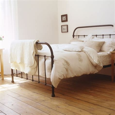 iron bed bedroom 17 best ideas about antique iron beds on pinterest