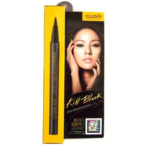 Clio Kill Cover Black Liner 0 01mm mode cli 211 g 252 nstig kaufen bei fashn de